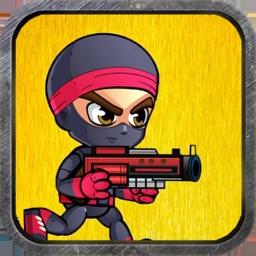 Sharp Shooter - 2D Game