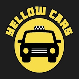 Yellow Cars Taxi