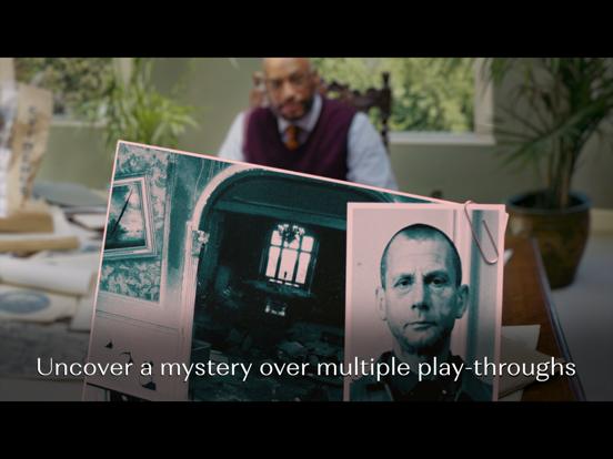 Erica - Interactive Thriller screenshot 16