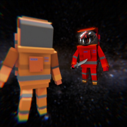 Imposter in Space Horror