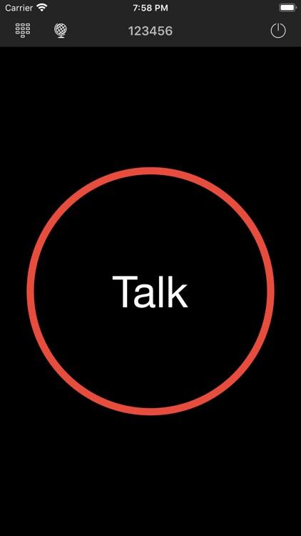 Two Way : Walkie Talkie