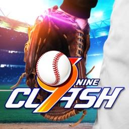 9CLASH : Fun3D Baseball