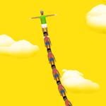 Tower Run - Grow Your Tower на пк