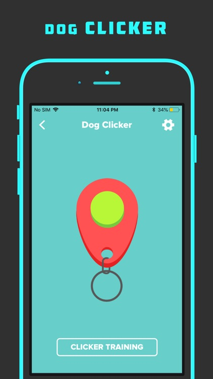 Dog Whistle & Clicker screenshot-1