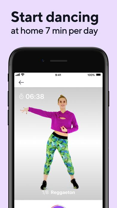 messages.download Organic Dance: Weight Loss App software