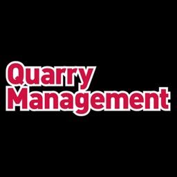 Quarry Management Magazine