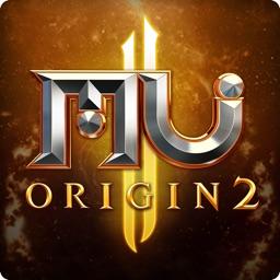 MU ORIGIN 2 -WEBZEN Officially