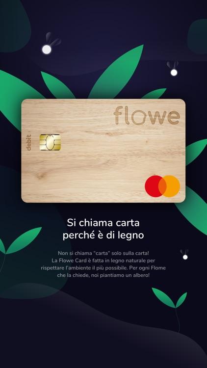 FLOWE – Pay better, be better