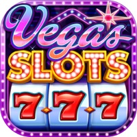 Codes for VEGAS Slots Casino by Alisa Hack