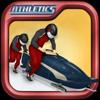 Athletics: ウィンタースポーツ ...