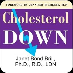 Cholesterol Down: Reduce LDL