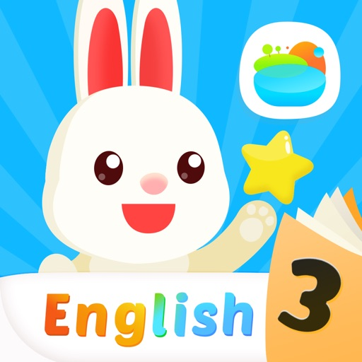 Little English 3 - Reading