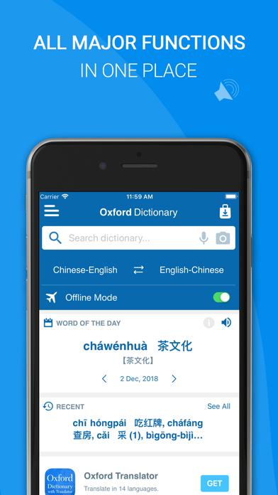 Oxford Chinese Dictionary 2018のおすすめ画像4