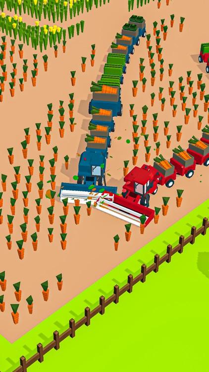 Harvest.io screenshot-3