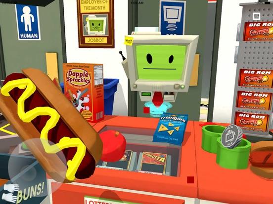 Job Simulator VR screenshot 7