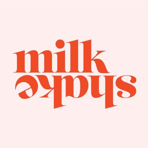 Milkshake — Website Builder