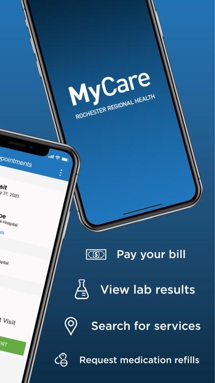 RRH MyCare screenshot-3