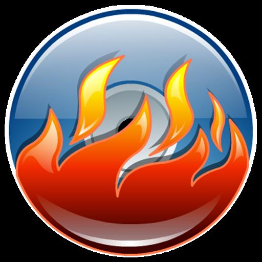CD DVD Blu-ray Burning Studio
