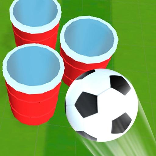 Soccer Pong 3D!