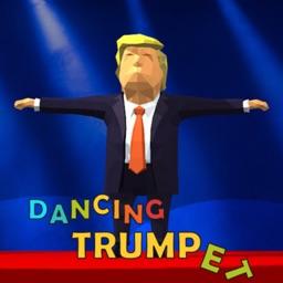 Dancing Trumpet - Musical Game