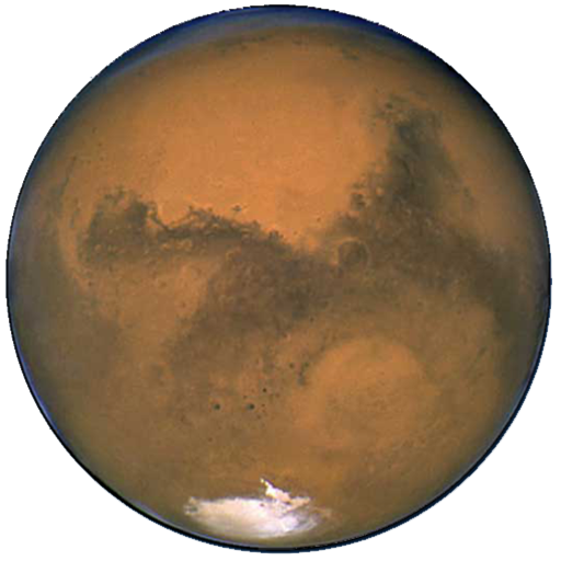 Mars Atlas for Mac