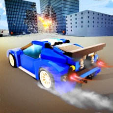 Activities of Arena of Brick: Car Fight