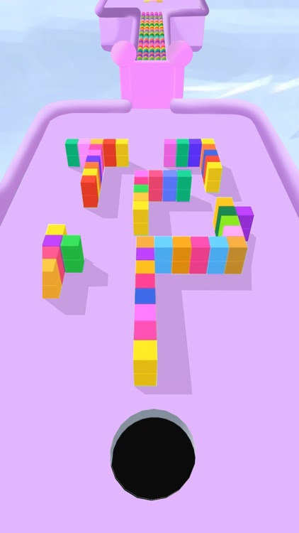 Color Hole 3D screenshot-4