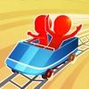 Roller Ride 3D - iPadアプリ