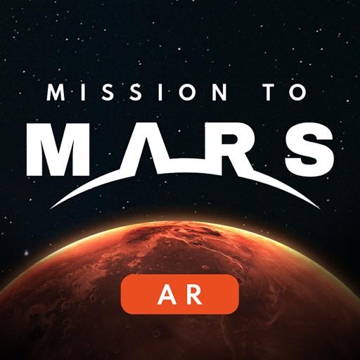 Mission to Mars AR