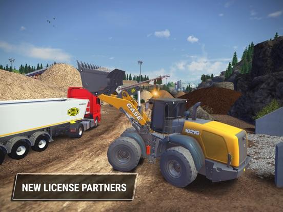 Construction Simulator 3 screenshot 14