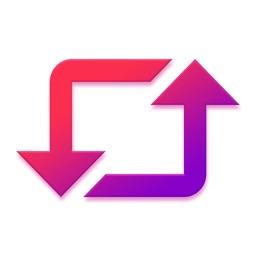 Repost  Post Saver Photo Video