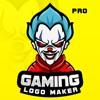 Gaming Esports Maker Logo Clan