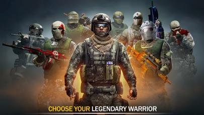 Code of War: Modern Shooter free Resources hack