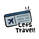 Travel – GIFs & Stickers