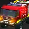 Car Crash Toys Arena 3D