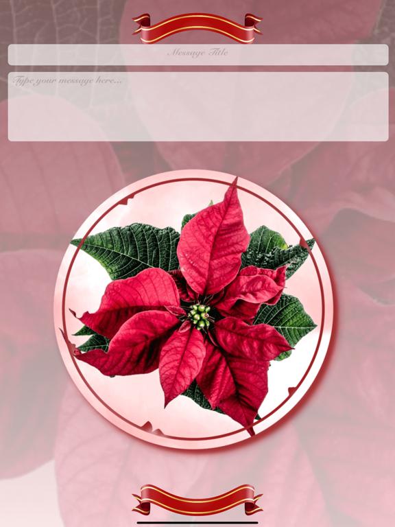 Christmas Cards • Greeting Screenshots