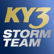 Ky3 Weather app review