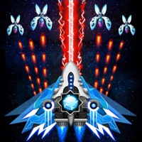 Galaxy Attack: Space Shooter free Gems hack
