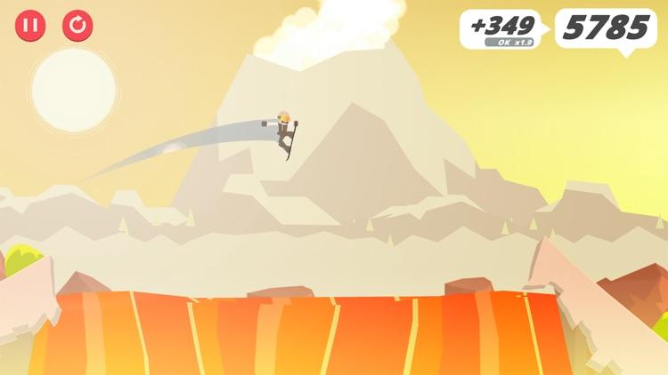 Stomped! screenshot-4