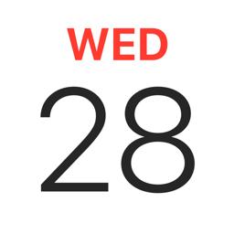 Ícone do app Calendário
