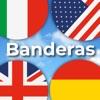 Banderas y Ciudades: Geografia Tenbillionapps.com