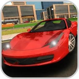 Sport Drift Car: King Speed
