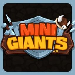 MiniGiants.io