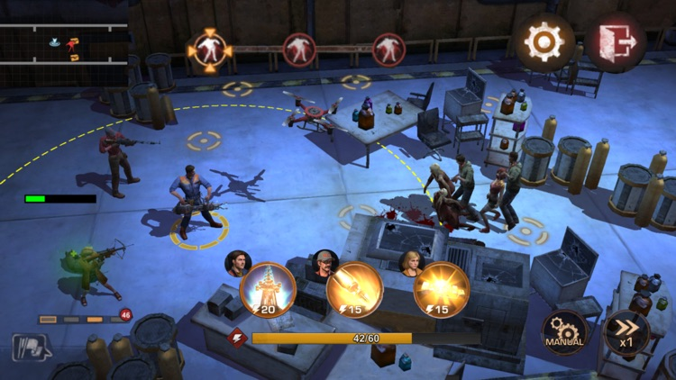 State of Survival: Zombie War screenshot-6