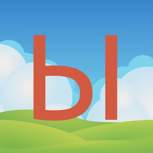 Тренажёр чтения по слогам icon