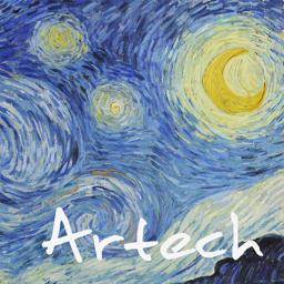 Ícone do app Artech - Photo & Video Effects