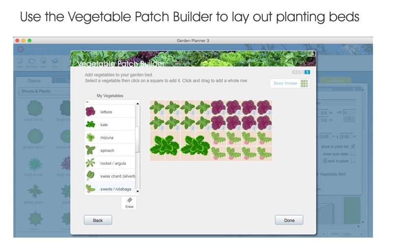 Garden Planner DMG Cracked for Mac Free Download