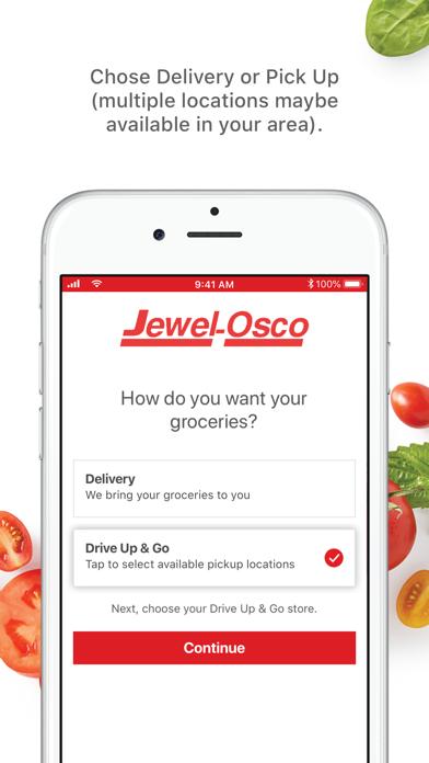 点击获取Jewel-Osco Delivery & Pick Up