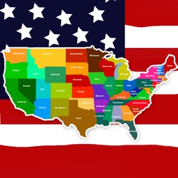 America Geography Quiz