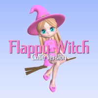 Codes for Flappy Witch Cutie Hack
